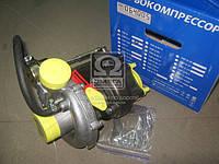 Турбокомпрессор Д 245.7; Д 245.9 автомобильный
