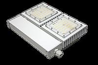 LED светильник для склада (двухмодульный), прожектор