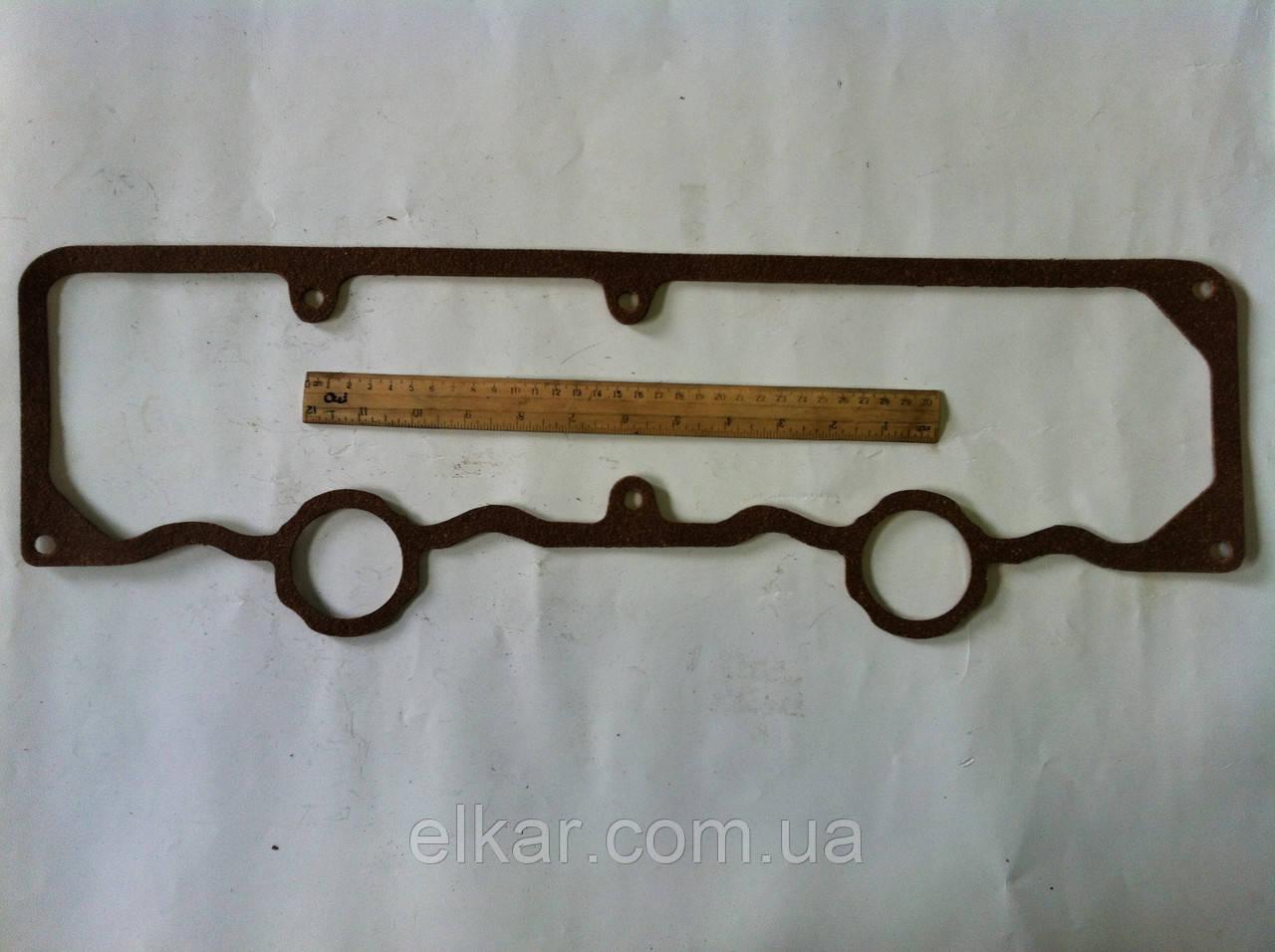 Прокладка кришки клапанів середня   50-1003108 (Україна)