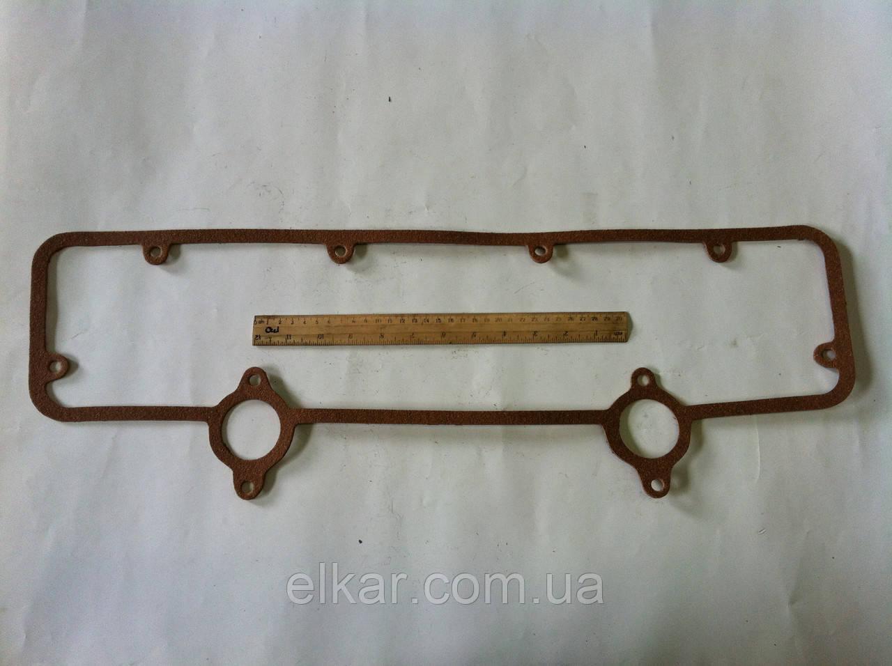 Прокладка кришки клапанів середня   СМД9-0627 (Україна)