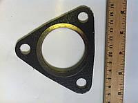 Прокладка фланця приймальної труби   236-1203020 МАЛЫЙ (Україна)