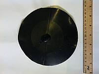Латка (грибок) для ремонту шин (Днар = 170 мм.)   №8