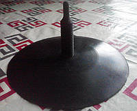 Латка (грибок) для ремонту шин (Днар = 065 мм.)   №3   ТОВСТА ШЛЯПКА