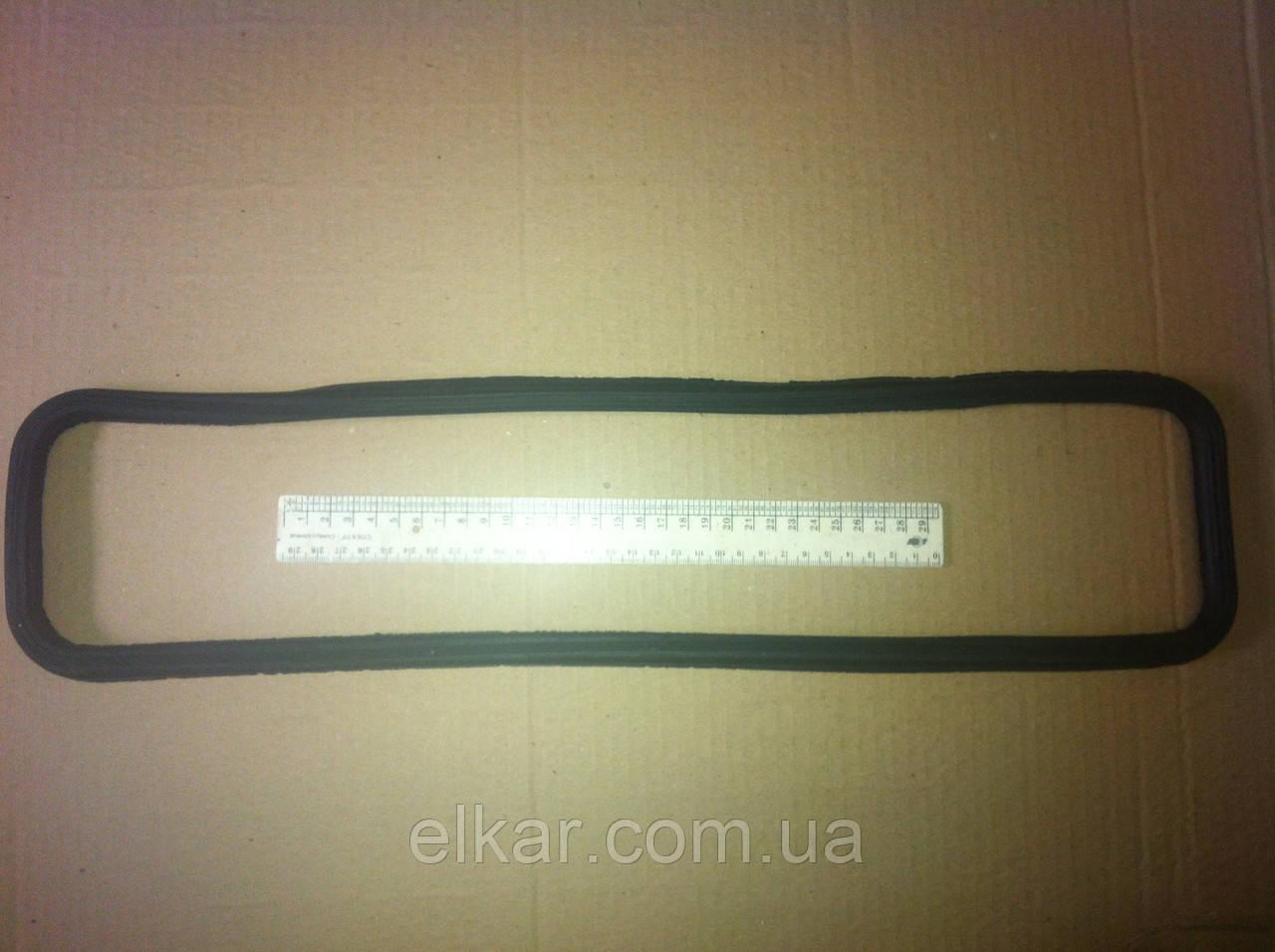 Прокладка кришки клапанів  236-1003270