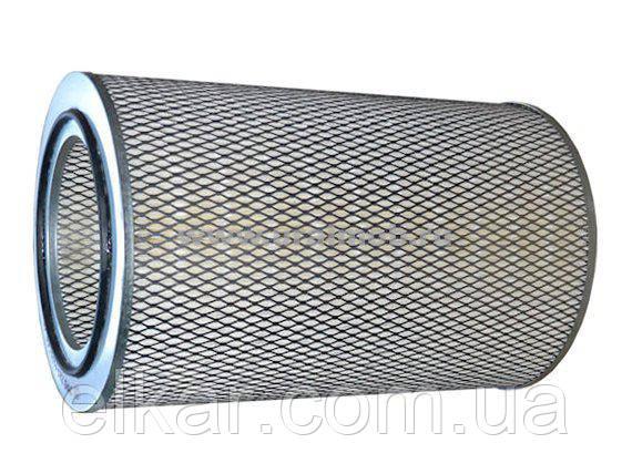 Елемент фільтруючий повітряний КамАЗ Евро-2 (ФВ 158-12)   721.1109560-10  L=475 D=304 Dвн.=170