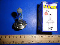 Лампа галогенна   АКГ12-100 Н7 (Диалуч)
