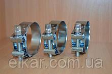 Хомут силовий TORK HD-04 23х25мм