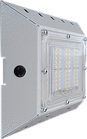 Светильник светодиодный для ЖКХ 10 Вт, 220 V, антивандальный, PYRAMIDA, фото 1