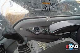 Гусеничный экскаватор Volvo EC240B NLC (2007 г), фото 2