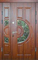 Входные уличные двери Стандарт   модель 9