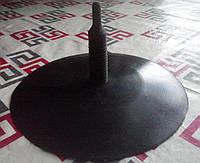 Латка (грибок) для ремонту шин (Днар = 175 мм.)   №9