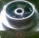 Шкив отбойного битера ДОН-1500 (привод жатки и контр/привода) 10.14.00.520