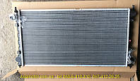 Радиатор охлаждения Chery Amulet А15-1301110 КНР