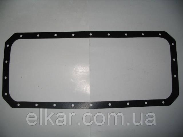 Прокладка картера масляного ЧОРНА   130-1009040 (Україна)