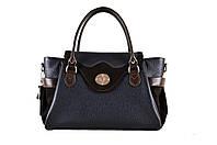 Женская кожаная сумка HANNA от ПЕКОТОФ