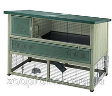 Дерев'яна клітка для кроликів RANCH 160