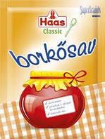 Borkősav-Винная кислота/15 gr/ Венгрия