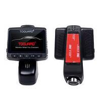 Автомобильный видеорегистратор TOGUARD CE20G Full HD 1080P WiFi 170°