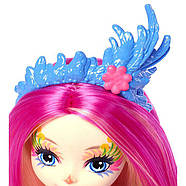 Кукла Энчантималс попугай Пикки и попугайчик Шинни / Enchantimals Peeki Parrot and Sheeny, фото 5