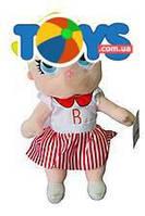 Мягкая текстильная кукла, CLG17120