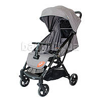 Прогулочная коляска Babyhit Nano Roma Grey