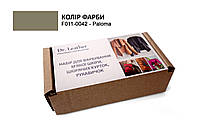 Набор для покраски мягкой кожи, кожаных  курток, перчаток Dr.Leather 40 мл Paloma (f011-0042-n1)