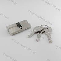 Цилиндр (личинка) для замка под ключ