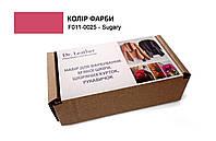 Набор для покраски мягкой кожи, кожаных  курток, перчаток Dr.Leather 40 мл Sugary (f011-0025-n1)