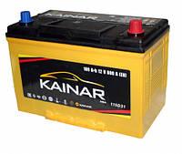 Аккумулятор KAINAR Asia 100Ah, правый (+)