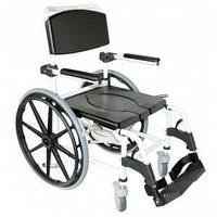Инвалидная коляска для душа SWINGER OSD