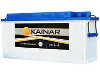 Аккумулятор KAINAR Standart+ 132Ah, левый (+)
