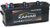 Аккумулятор KAINAR Standart+ 140Ah, левый (+)