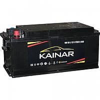 Аккумулятор KAINAR Standart+ 190Ah, левый (+)