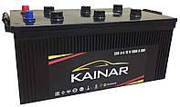 Аккумулятор KAINAR Standart+ 230Ah, левый (+)