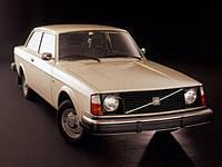 Volvo 240 260 / Вольво 240 260 (Седан, Комби) (1974-1993)