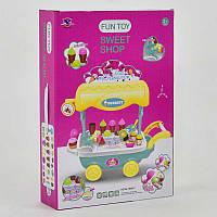 """Игровой набор """"Магазин Мороженого"""" в коробке"""