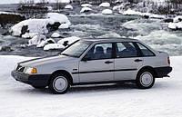 Volvo 440 460 / Вольво 440 460 (Седан, Хетчбек) (1987-1997)
