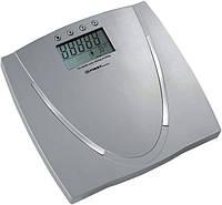 Бытовые напольные весы для взвешивания человека до 150кг First FA-8002