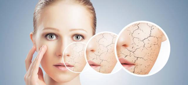 О чем говорит сухость кожи. 7 причин, о которых вы должны знать