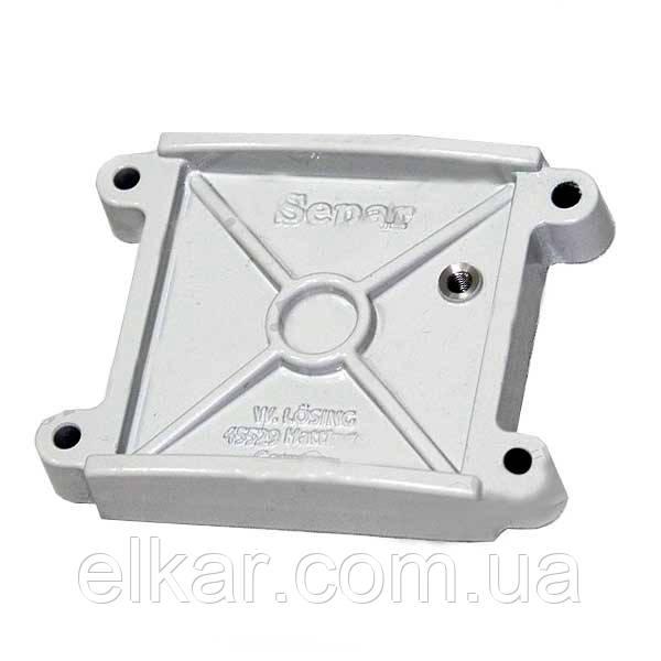 Крышка фильтра топливного Separ- SWK-2000/40