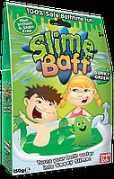 Слизь для ванны Gelli Baff Slime Baff 150 г Зелёная