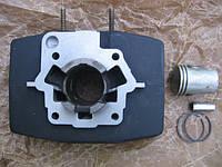 Поршневая группа Пилот, цилиндр,поршень,кольца,палец (завод ЗиД)
