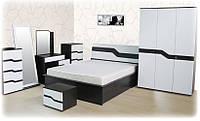 Мебельная система спальня Николь