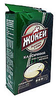 Кофе молотый Жокей Классический среднеобжаренный в вакуумной упаковке 225 г