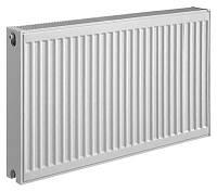 Радиатор стальной Krafter 22 тип 500х800 боковое подключение