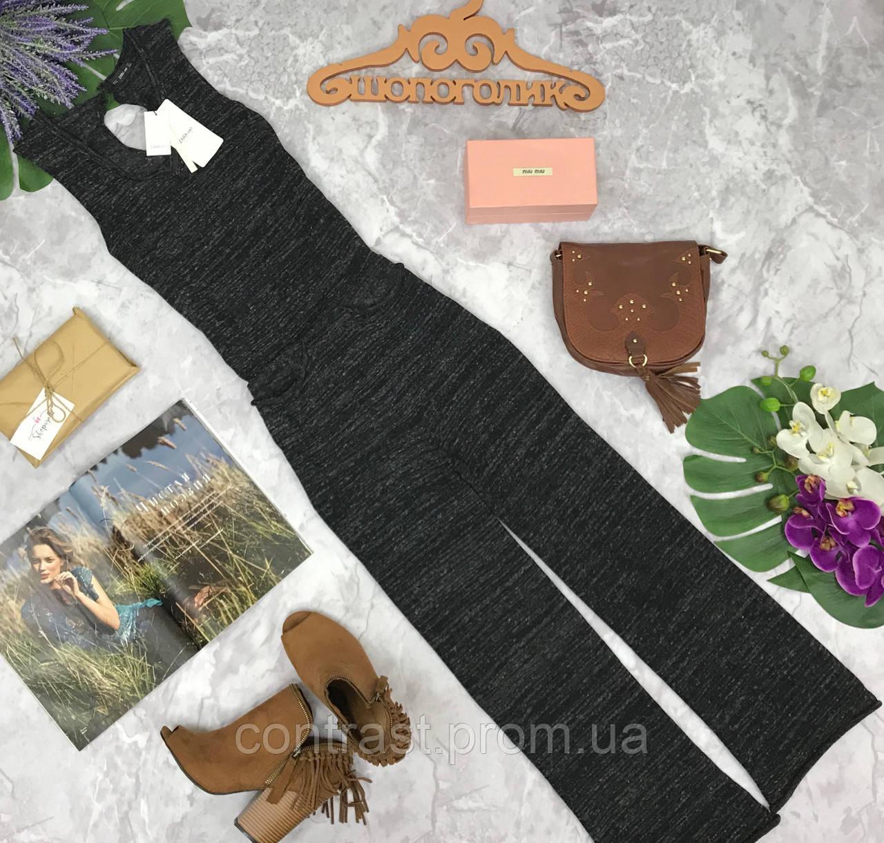 Трикотажный комбинезон Zara  OV1804128