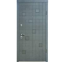 Входная дверь «Каскад plus» тм Берез