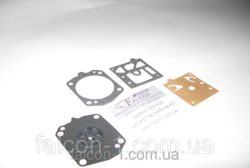 Комплект - карбюраторные детали (мембраны карбюратора) Stihl GS 461, MS461 (11280071066)