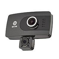 Видеорегистратор Globex GE-218 Black (GE-218)