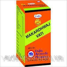 Макардхваж, Макардваж Makardhwaj Vati (30tab)